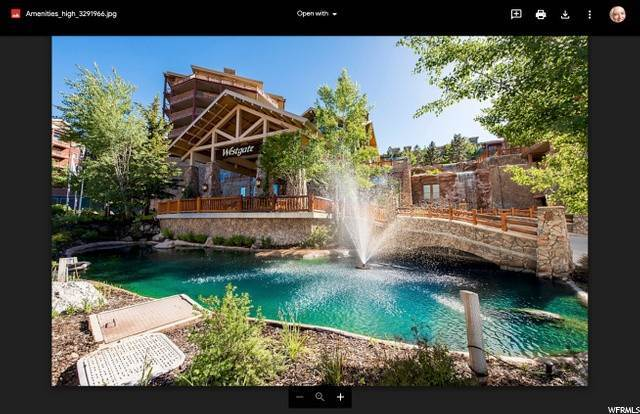 Condominiums for Sale at 3000 CANYONS RESORT Drive Park City, Utah 84098 United States