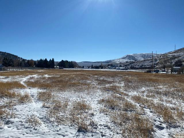 Land for Sale at 250 LAKESIDE Drive Wanship, Utah 84017 United States