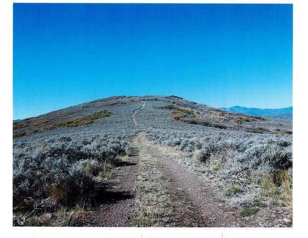Land for Sale at TOP OF BROWNS CYN Peoa, Utah 84061 United States