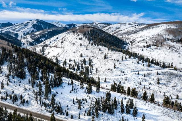Land for Sale at 4837 LEGACY WAY Deer Valley, Utah 84060 United States