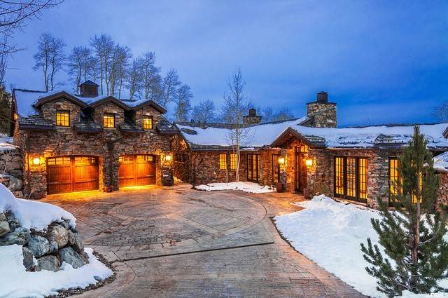Single Family Homes for Sale at 555 KING Road Park City, Utah 84060 United States