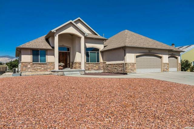 Single Family Homes for Sale at 12814 SUNDAY Drive Riverton, Utah 84096 United States
