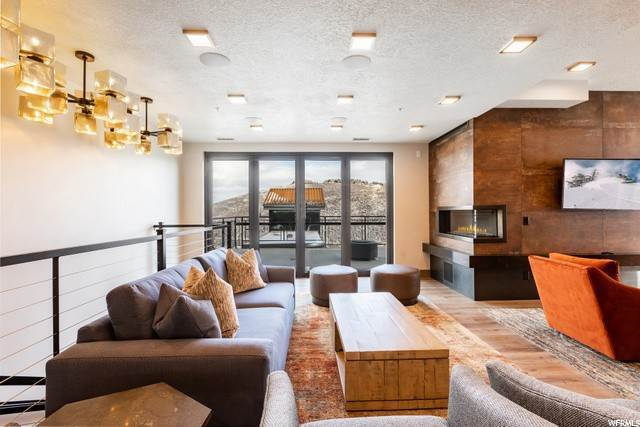 10. Condominiums for Sale at 1271 LOWELL Avenue Park City, Utah 84060 United States