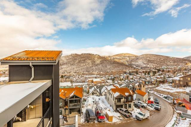 13. Condominiums for Sale at 1271 LOWELL Avenue Park City, Utah 84060 United States