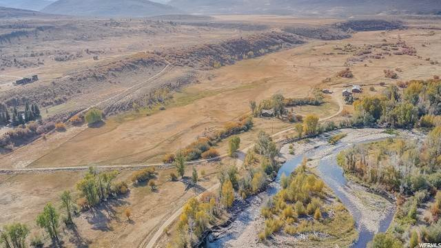Land for Sale at 3698 WOODLAND VIEW Drive Kamas, Utah 84036 United States
