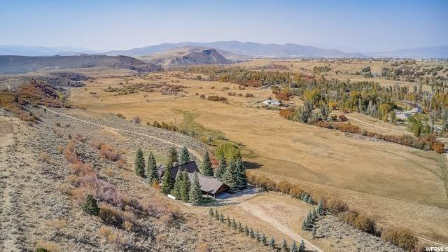 Land for Sale at 3698 WOODLAND VIEW DR Kamas, Utah 84036 United States
