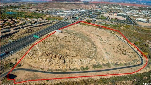 Land for Sale at 2000 CONVENTION CENTER Drive St. George, Utah 84790 United States