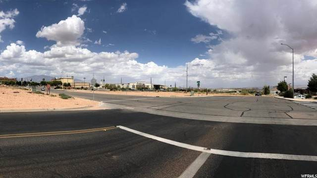 Land for Sale at Address Not Available St. George, Utah 84790 United States