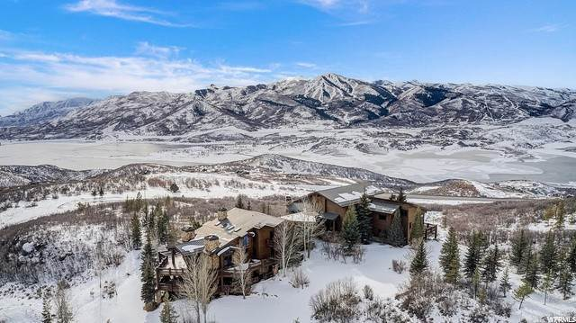 Single Family Homes for Sale at 1220 STATE RD 248 Park City, Utah 84098 United States
