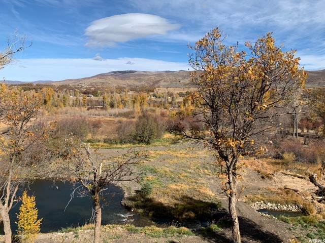 Land for Sale at 4075 RIVER VIEW DR Woodland, Utah 84036 United States