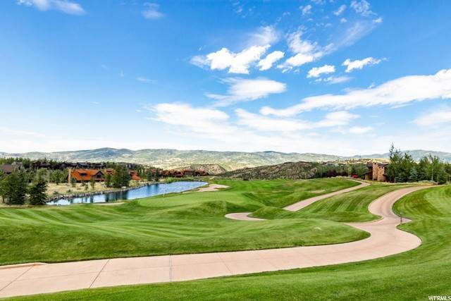 28. Twin Home for Sale at 3404 WAPITI CANYON Road Park City, Utah 84098 United States