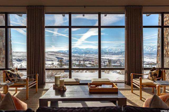 37. Twin Home for Sale at 3404 WAPITI CANYON Road Park City, Utah 84098 United States
