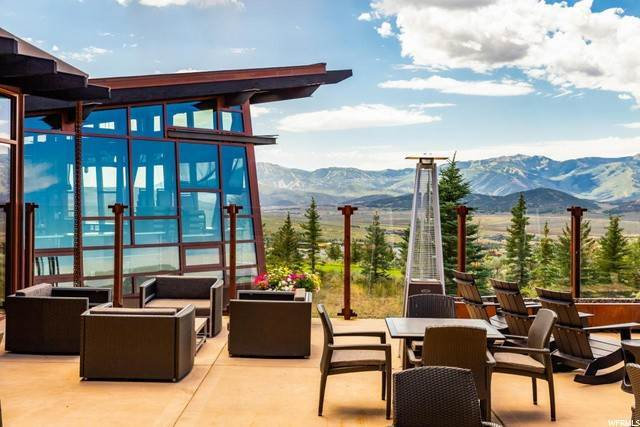 23. Twin Home for Sale at 3404 WAPITI CANYON Road Park City, Utah 84098 United States