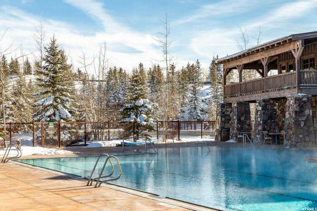 27. Twin Home for Sale at 3404 WAPITI CANYON Road Park City, Utah 84098 United States