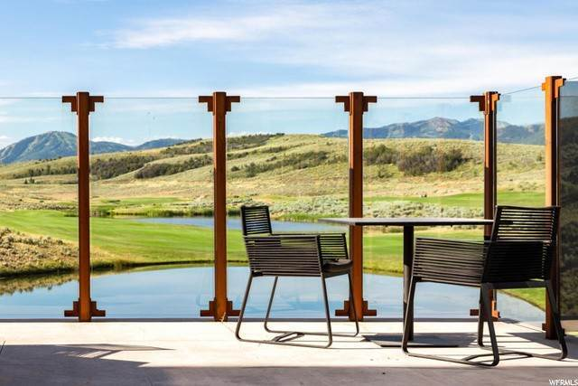 30. Twin Home for Sale at 3404 WAPITI CANYON Road Park City, Utah 84098 United States