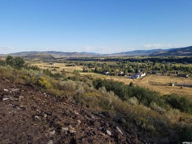 Land for Sale at 138 WOODLAND VIEW DR Woodland, Utah 84036 United States