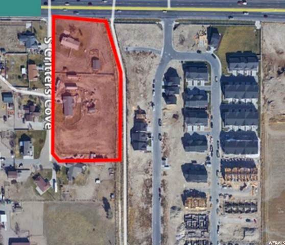 Land for Sale at 4311 12600 Riverton, Utah 84065 United States