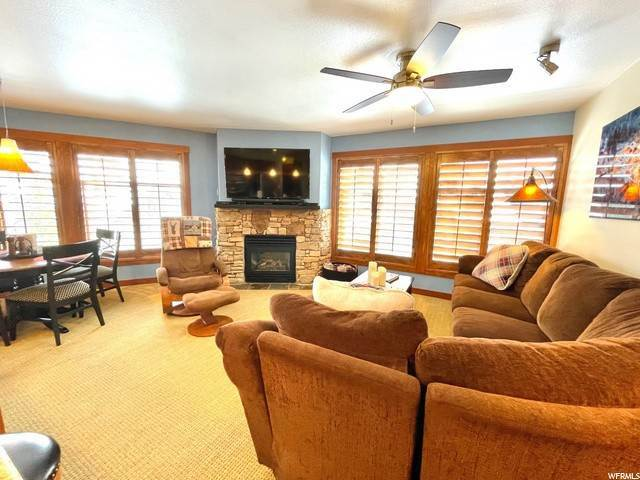 Condominiums for Sale at 12090 BIG COTTONWOOD CANYON Road Brighton, Utah 84121 United States