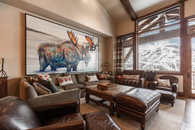 Condominiums for Sale at 8902 EMPIRE CLUB Drive Park City, Utah 84060 United States