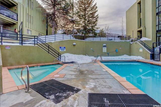Condominiums for Sale at 1482 EMPIRE Avenue Park City, Utah 84060 United States