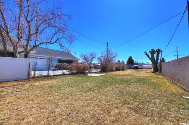 28. Single Family Homes for Sale at 132 CENTER Street Panguitch, Utah 84759 United States