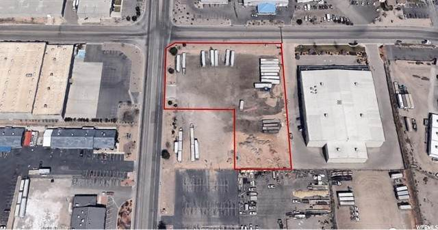 Land for Sale at 428 3050 St. George, Utah 84790 United States