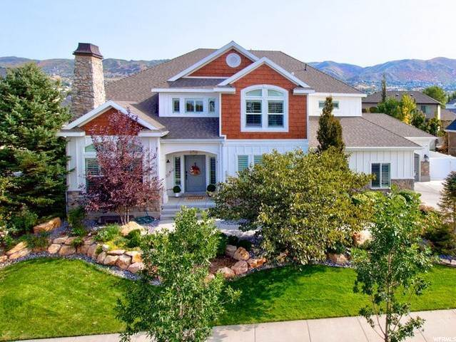 Property for Sale at 582 BEAUMONT WAY Draper, Utah 84020 United States
