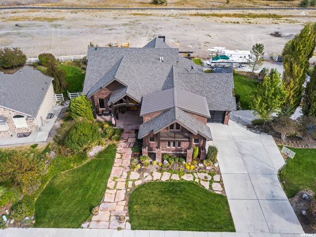 Single Family Homes for Sale at 11877 REEVES Lane Riverton, Utah 84065 United States