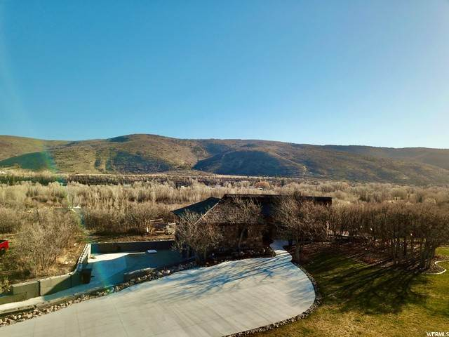 Property for Sale at 4711 BENCH CREEK Road Kamas, Utah 84036 United States