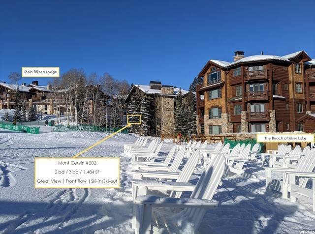 Condominiums for Sale at 7550 ROYAL STREET EAST Deer Valley, Utah 84060 United States