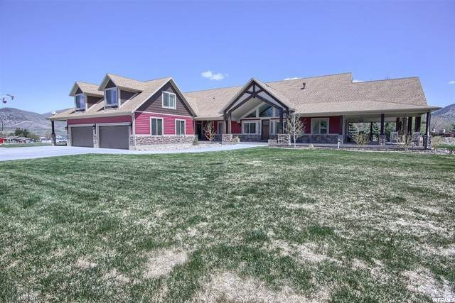 Property for Sale at 107 FISH HATCHERY Road Mantua, Utah 84324 United States
