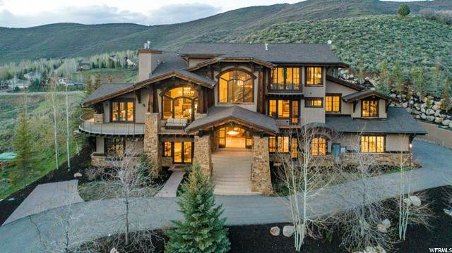 Property for Sale at 8448 TRAILS Drive Park City, Utah 84098 United States