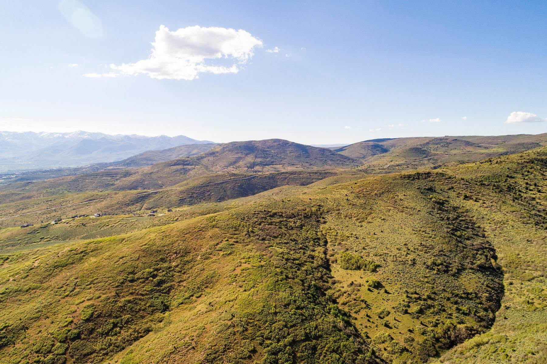 27. Land for Sale at Stunning Views of Mount Timpanogos from Over 406 Acres in Heber Valley Lake Creek Road Heber, Utah 84032 United States