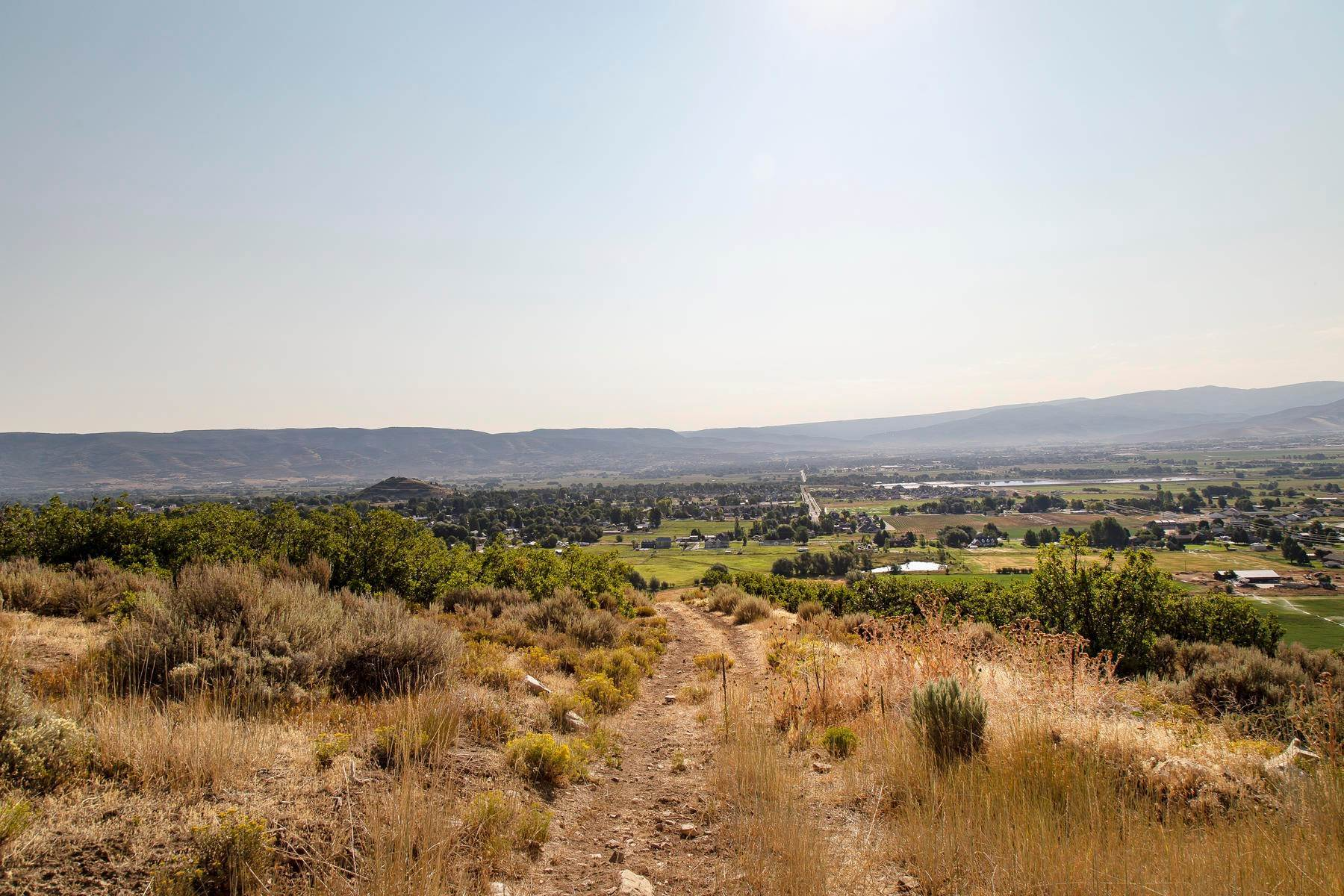 26. Land for Sale at 67 Acres in Midway with Huge Views of the Heber Valley 800 W 500 S Midway, Utah 84049 United States