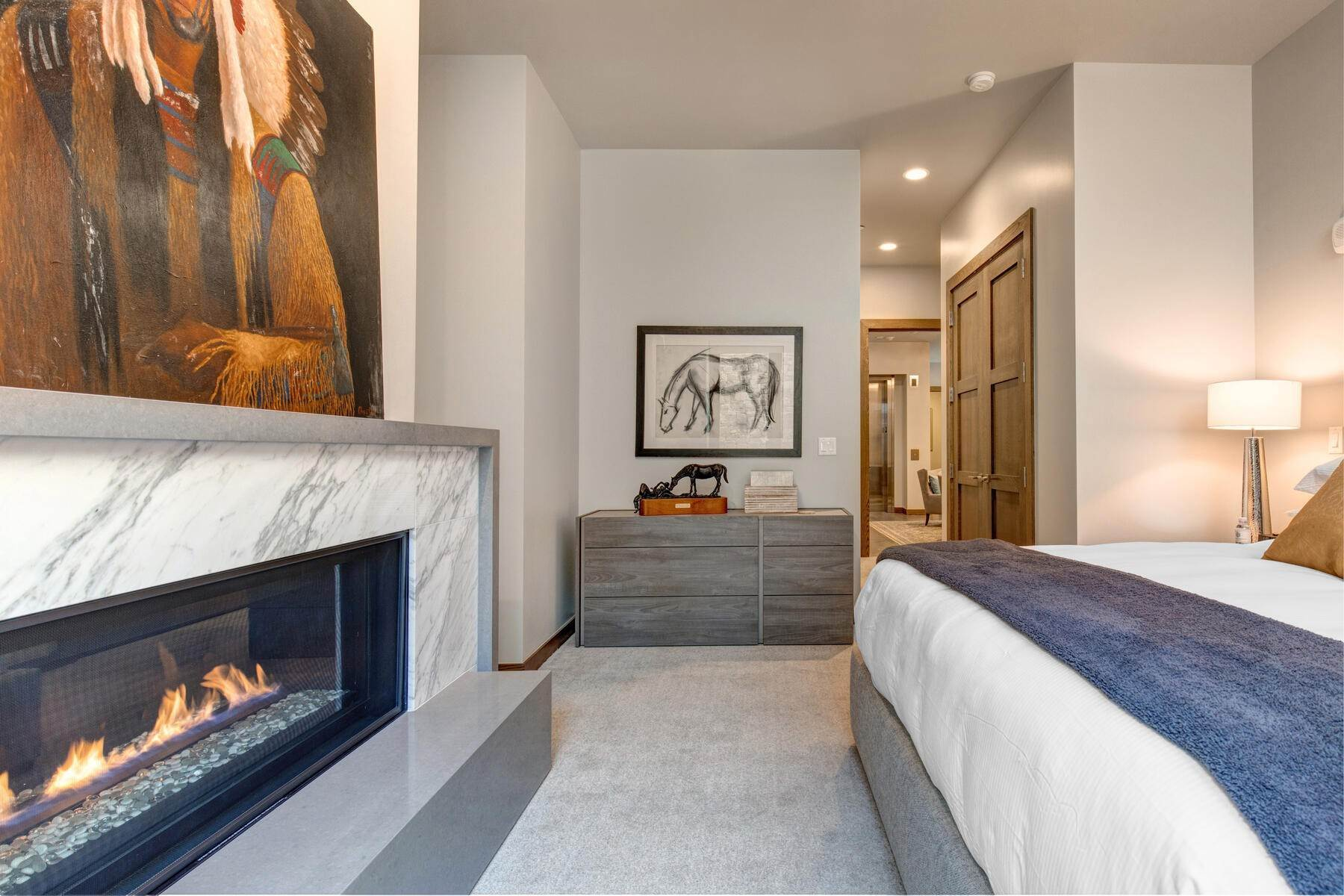 19. Condominiums for Sale at Ski-In Ski-Out Alpine Luxury Living at Stein Eriksen Residences 6702 Stein Circle #131 Park City, Utah 84060 United States
