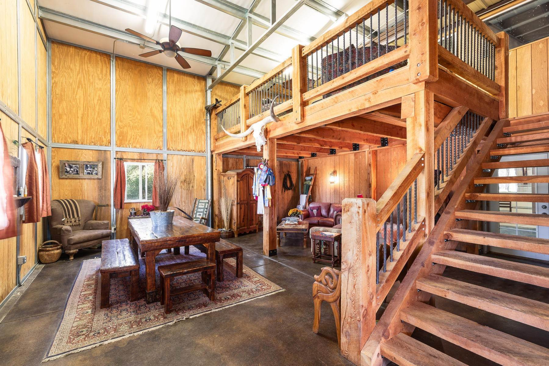 34. Farm and Ranch Properties for Sale at Shamans Circle Ranch—61 Acres with an Indoor Riding Facility in Heber 1336 N 1750 W Heber City, Utah 84032 United States