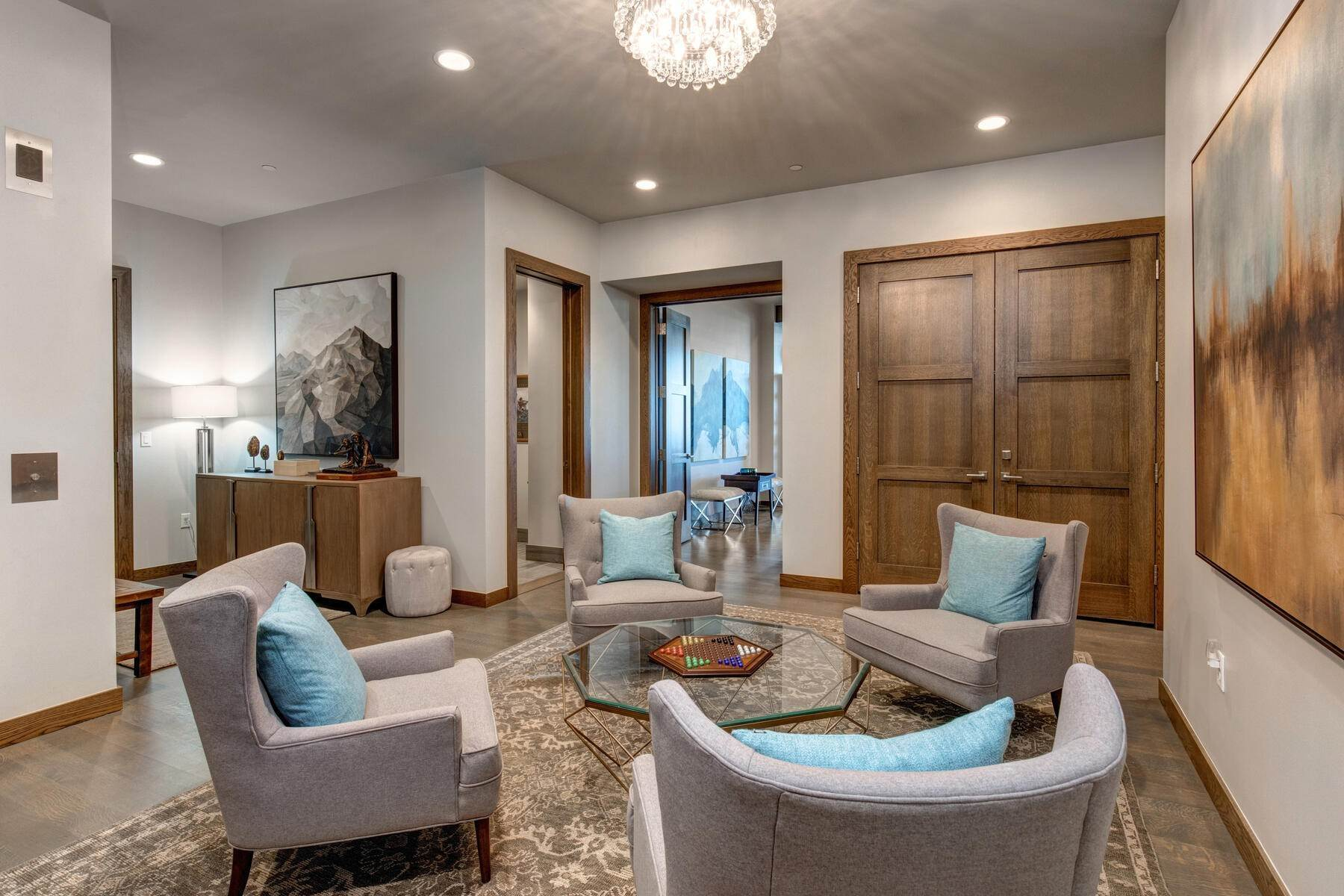 25. Condominiums for Sale at Ski-In Ski-Out Alpine Luxury Living at Stein Eriksen Residences 6702 Stein Circle #131 Park City, Utah 84060 United States