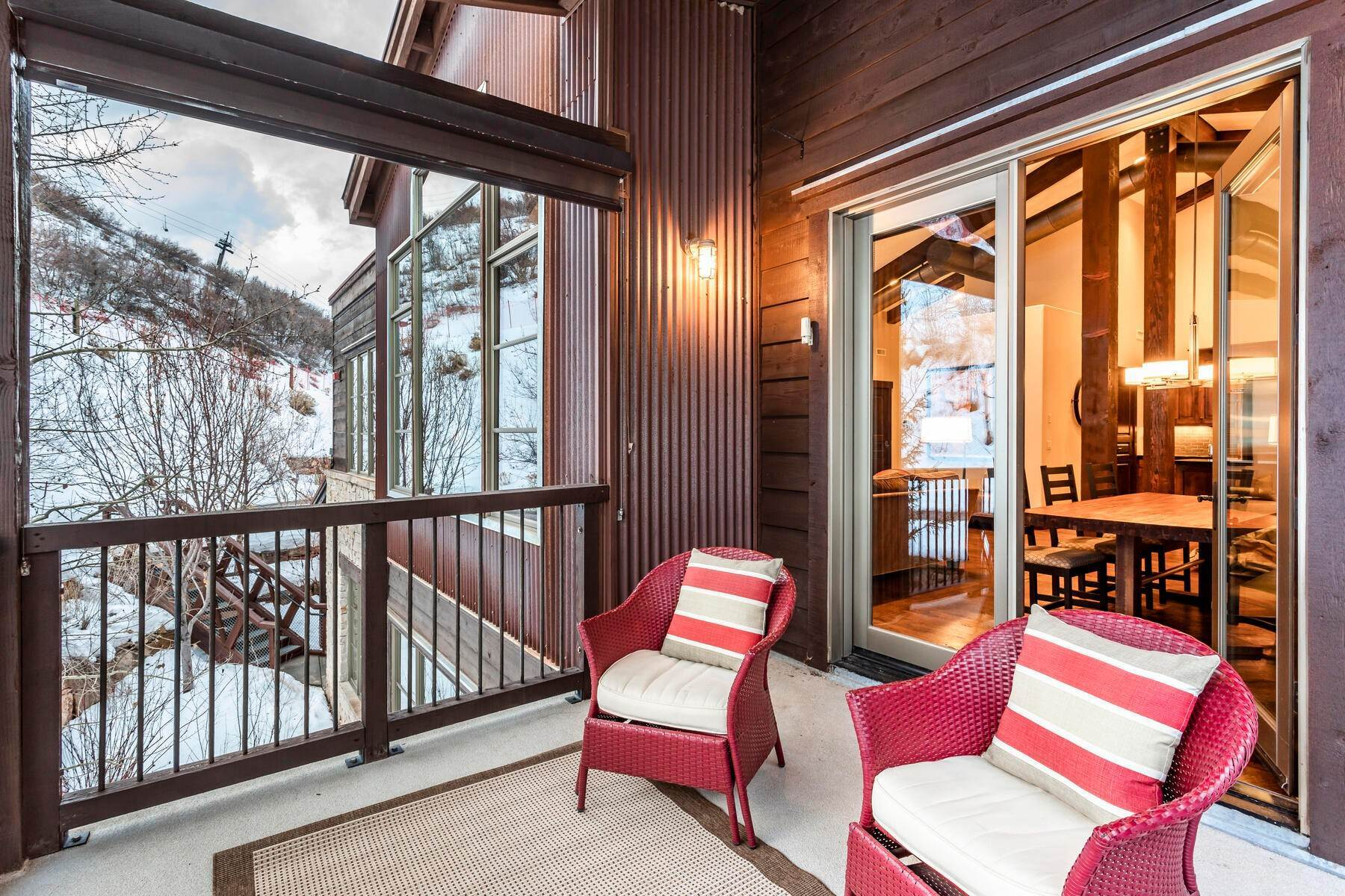 43. Condominiums for Sale at Silver Star's Rarest 3 Bedroom Stacked Flat 1825 Three Kings Dr #4303 Park City, Utah 84060 United States