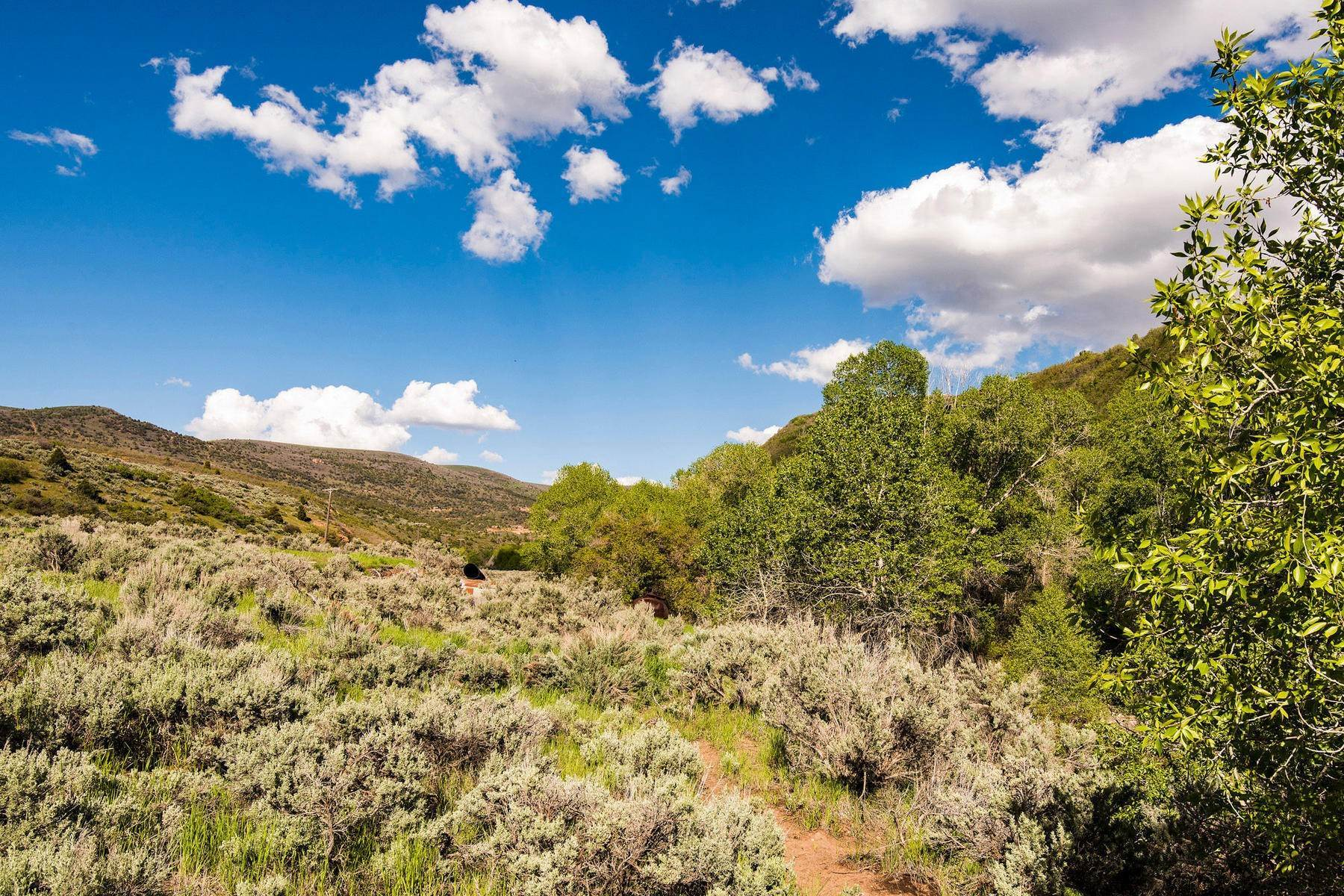 39. Land for Sale at Stunning Views of Mount Timpanogos from Over 406 Acres in Heber Valley Lake Creek Road Heber, Utah 84032 United States