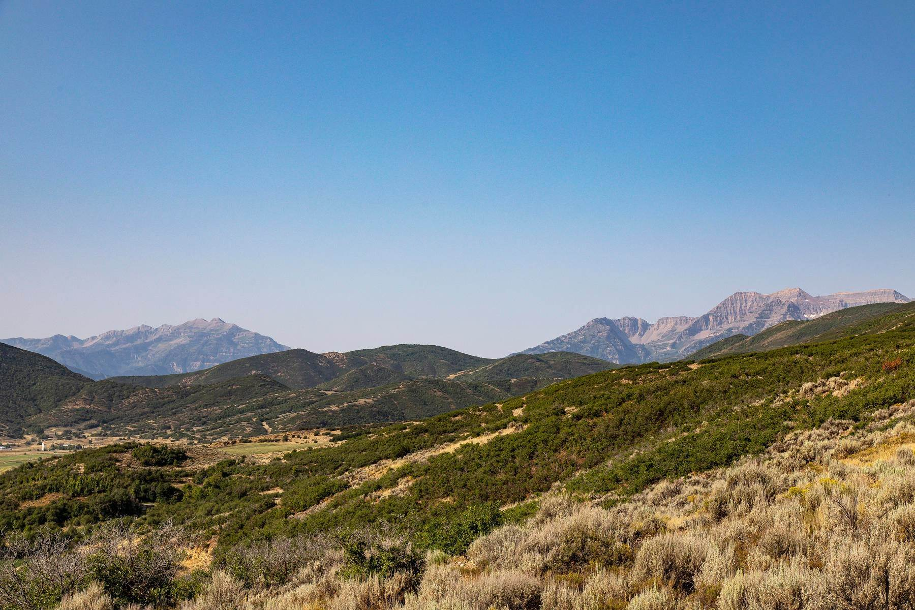 13. Land for Sale at 67 Acres in Midway with Huge Views of the Heber Valley 800 W 500 S Midway, Utah 84049 United States