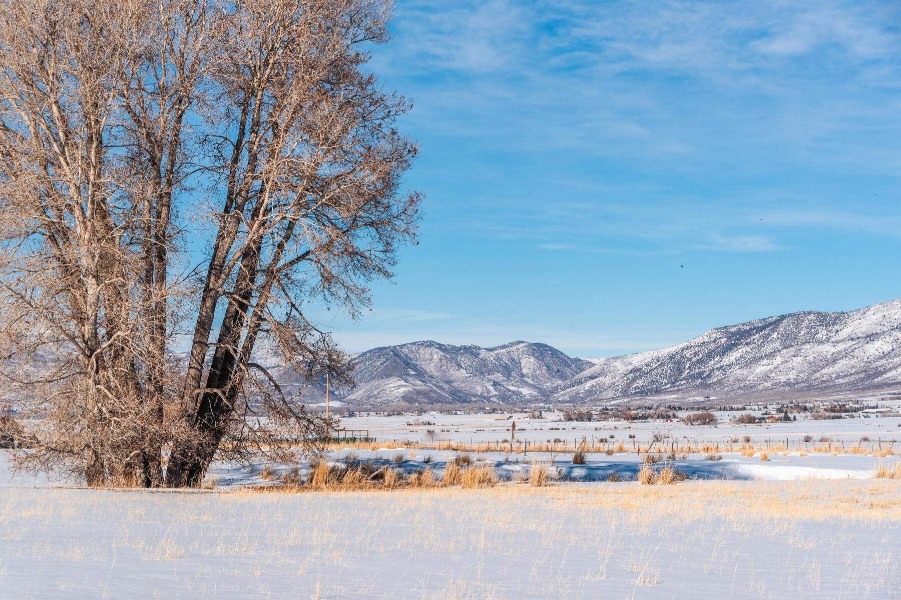 Land for Sale at County-Approved Residential Development Opportunity Just Minutes From Park City Indian Hollow Creek Kamas, Utah 84036 United States
