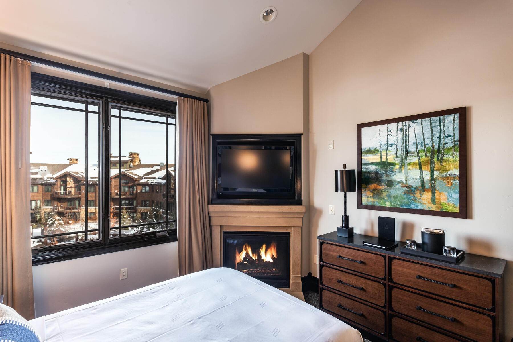 22. Condominiums for Sale at Only 4-Bedroom Available at Waldorf Astoria, Top Floor, Penthouse Unit 2100 W Frostwood Blvd, #7117 Park City, Utah 84098 United States