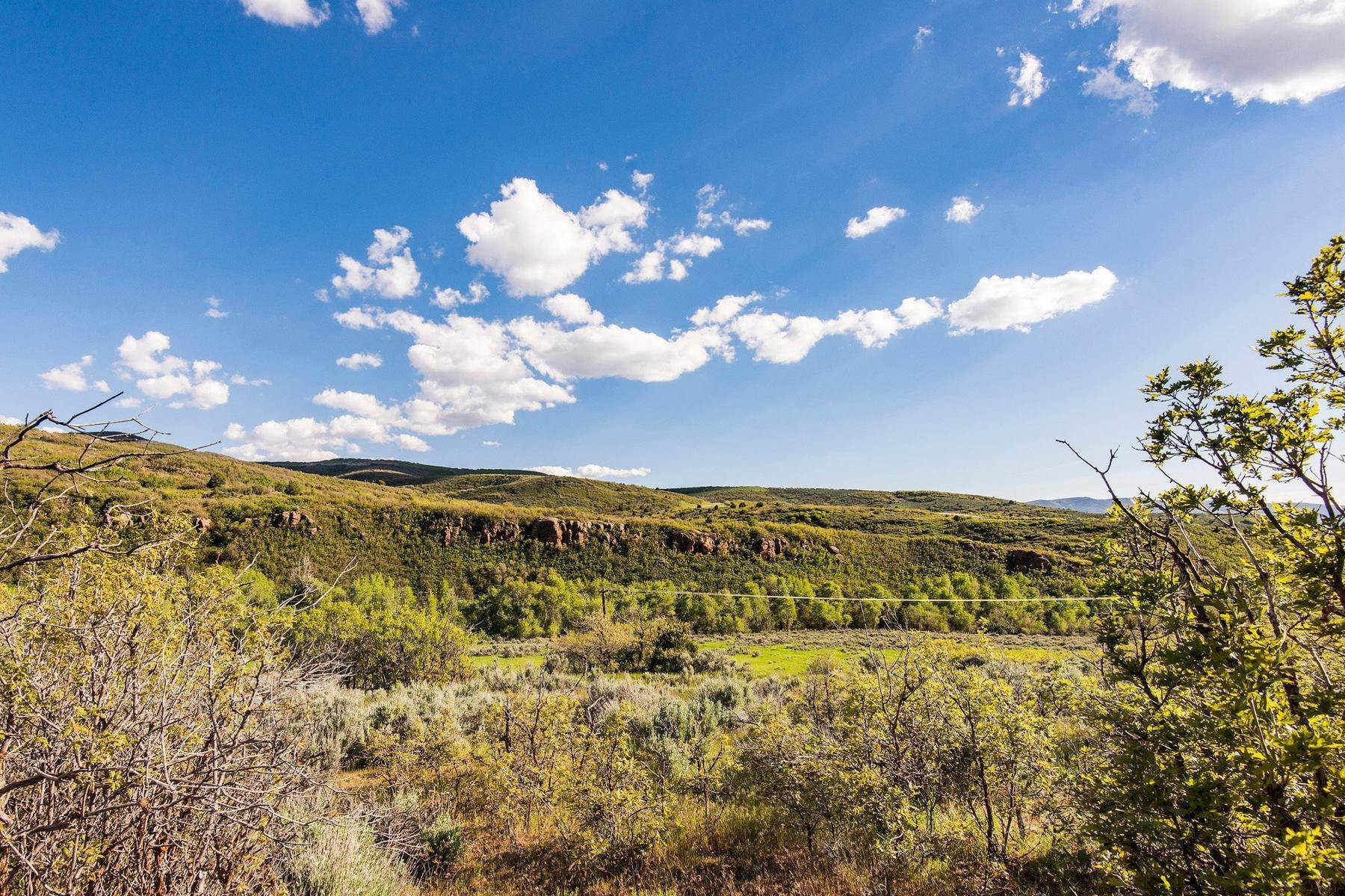 41. Land for Sale at Stunning Views of Mount Timpanogos from Over 406 Acres in Heber Valley Lake Creek Road Heber, Utah 84032 United States