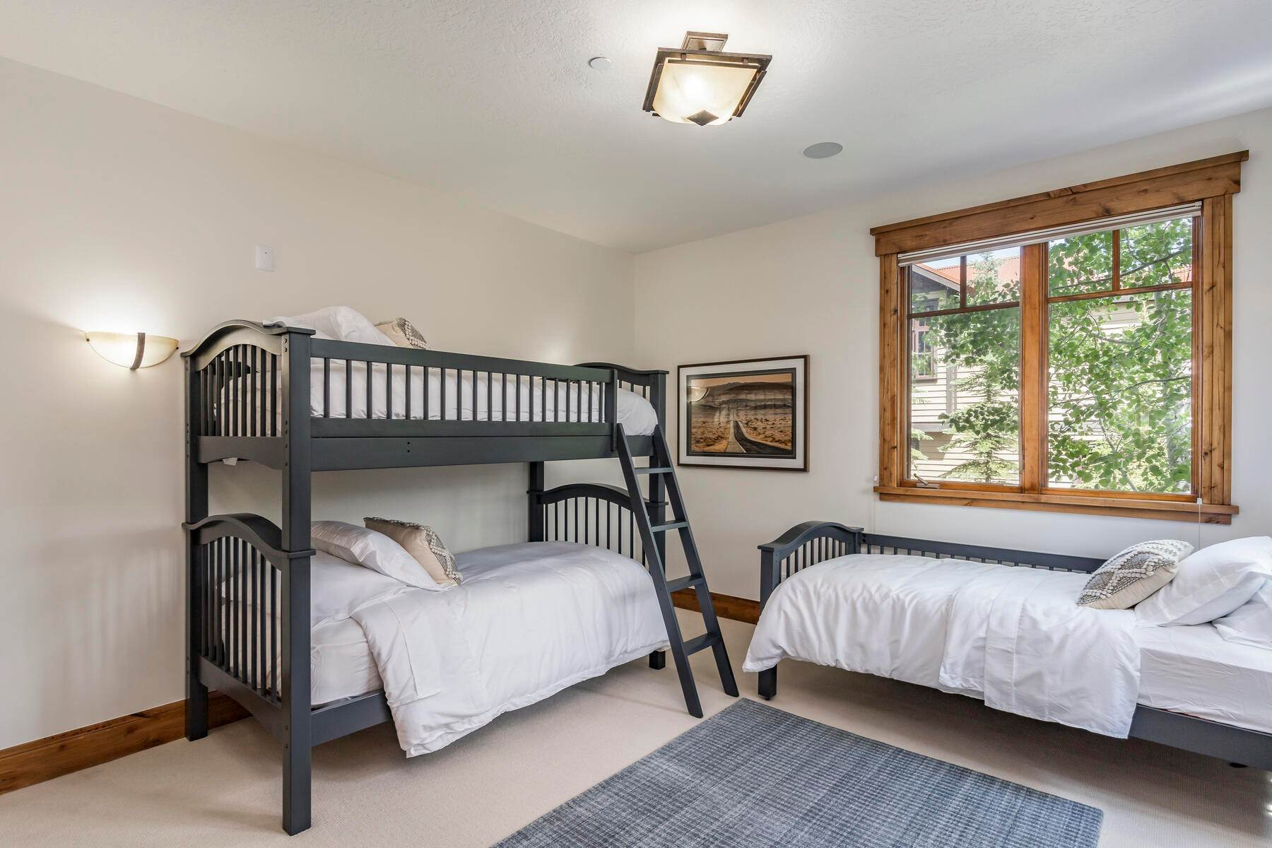 "25. Single Family Homes for Sale at ""The Woodside Estate."" Old Town, Park City's Ultimate True Ski-In Residence. 561 Woodside Avenue Park City, Utah 84060 United States"