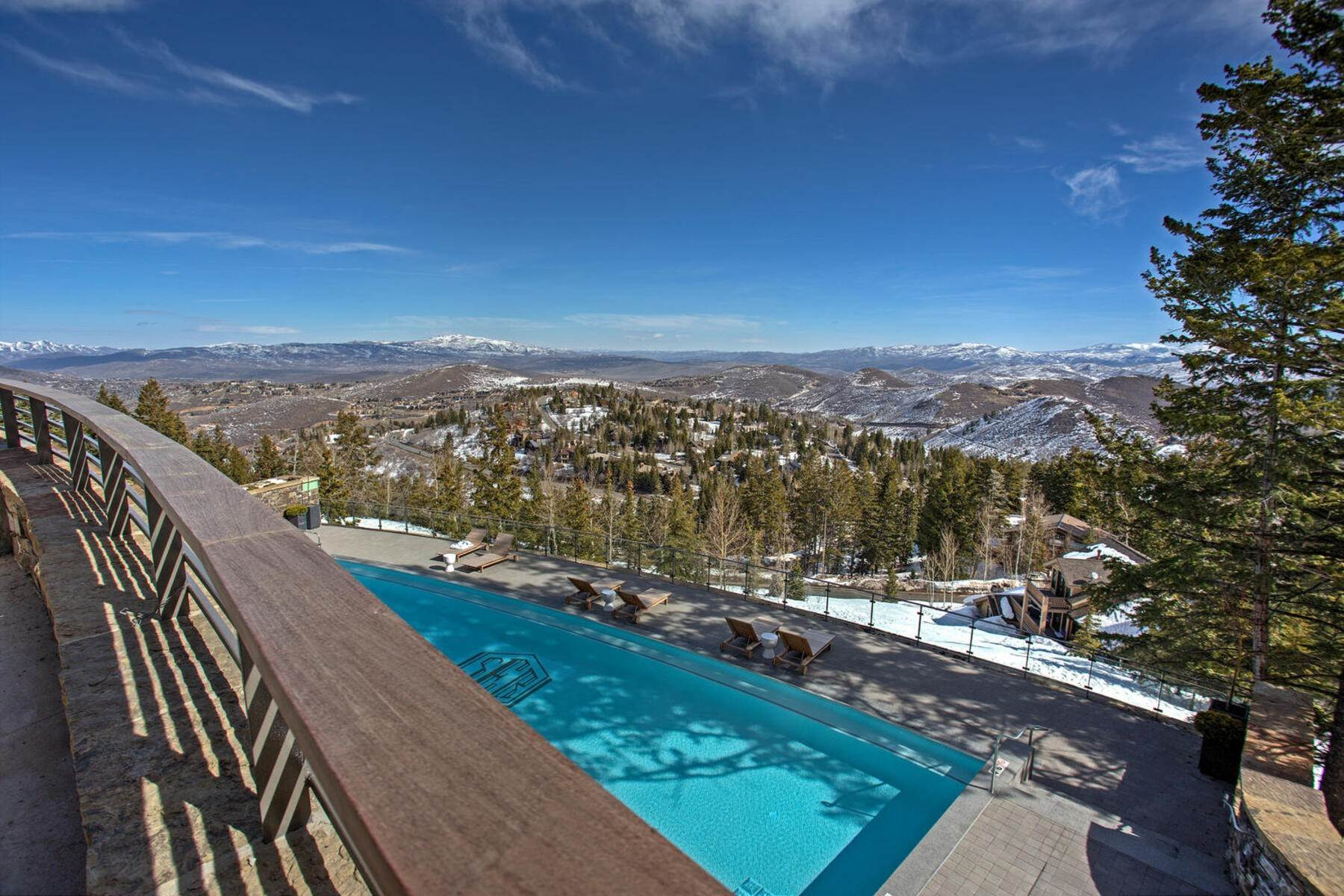 49. Condominiums for Sale at Ski-In Ski-Out Alpine Luxury Living at Stein Eriksen Residences 6702 Stein Circle #131 Park City, Utah 84060 United States