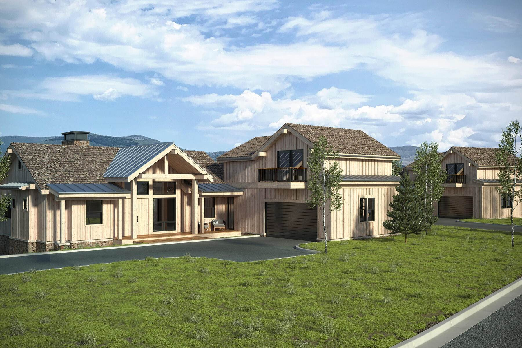 fractional ownership prop for Sale at 1/8 Fractional Ownership Opportunity In Brand New Kingfisher Cabin 7559 E Stardust Court #318D, 5.4 Heber City, Utah 84032 United States