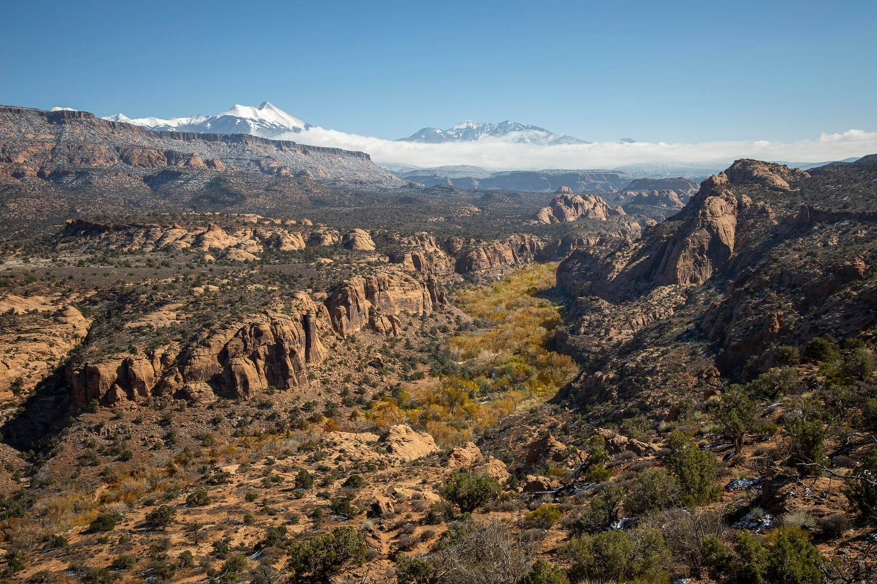 Land for Sale at Rare 175-Acre Development Parcel at Cloud Rock in Moab, Utah Cloud Rock - Parcel One Moab, Utah 84532 United States