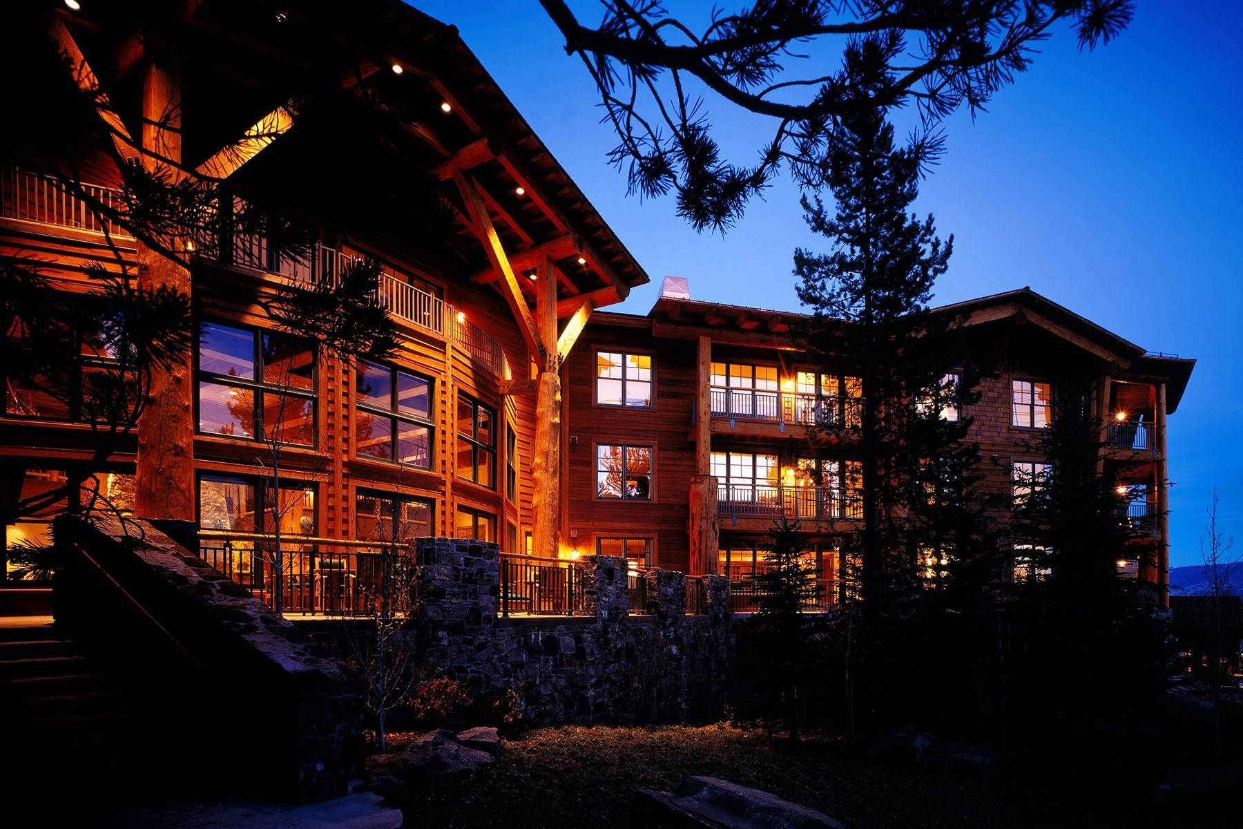 fractional ownership prop for Sale at 3340 W Cody Ln, #403 Teton Village, Wyoming 83025 United States