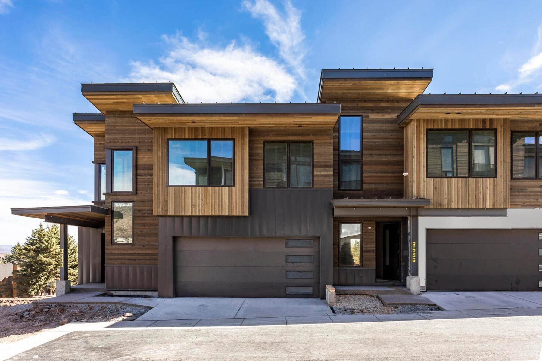 townhouses for Sale at Ski In Town Homes in Canyons Village 3478 Ridgeline Drive Park City, Utah 84098 United States