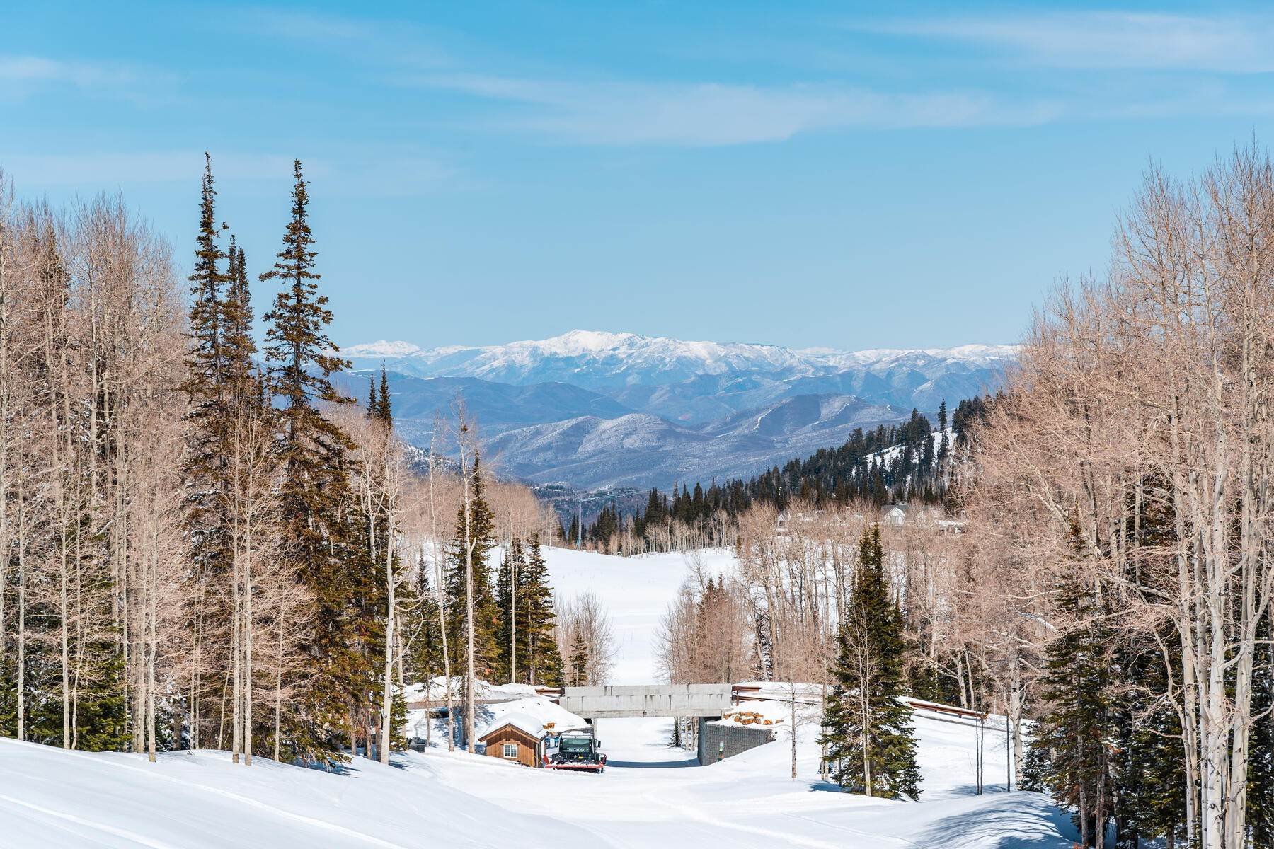 Land for Sale at Rare Park City Residential Development Opportunity on 80.51 Acres 331 White Pine Canyon Rd Park City, Utah 84060 United States